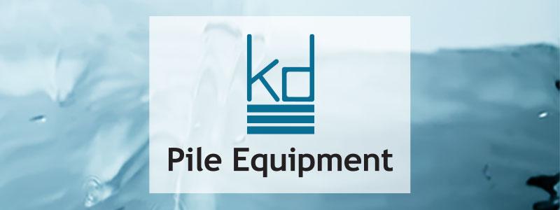 KD Pile Equipment